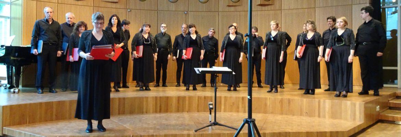 Modusnovi Ensemble