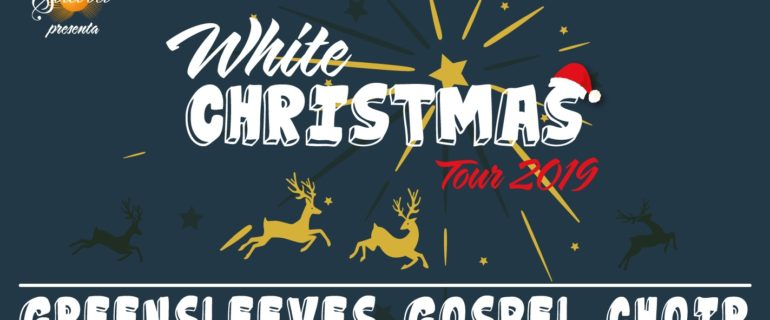 White Christmas Tour 2019