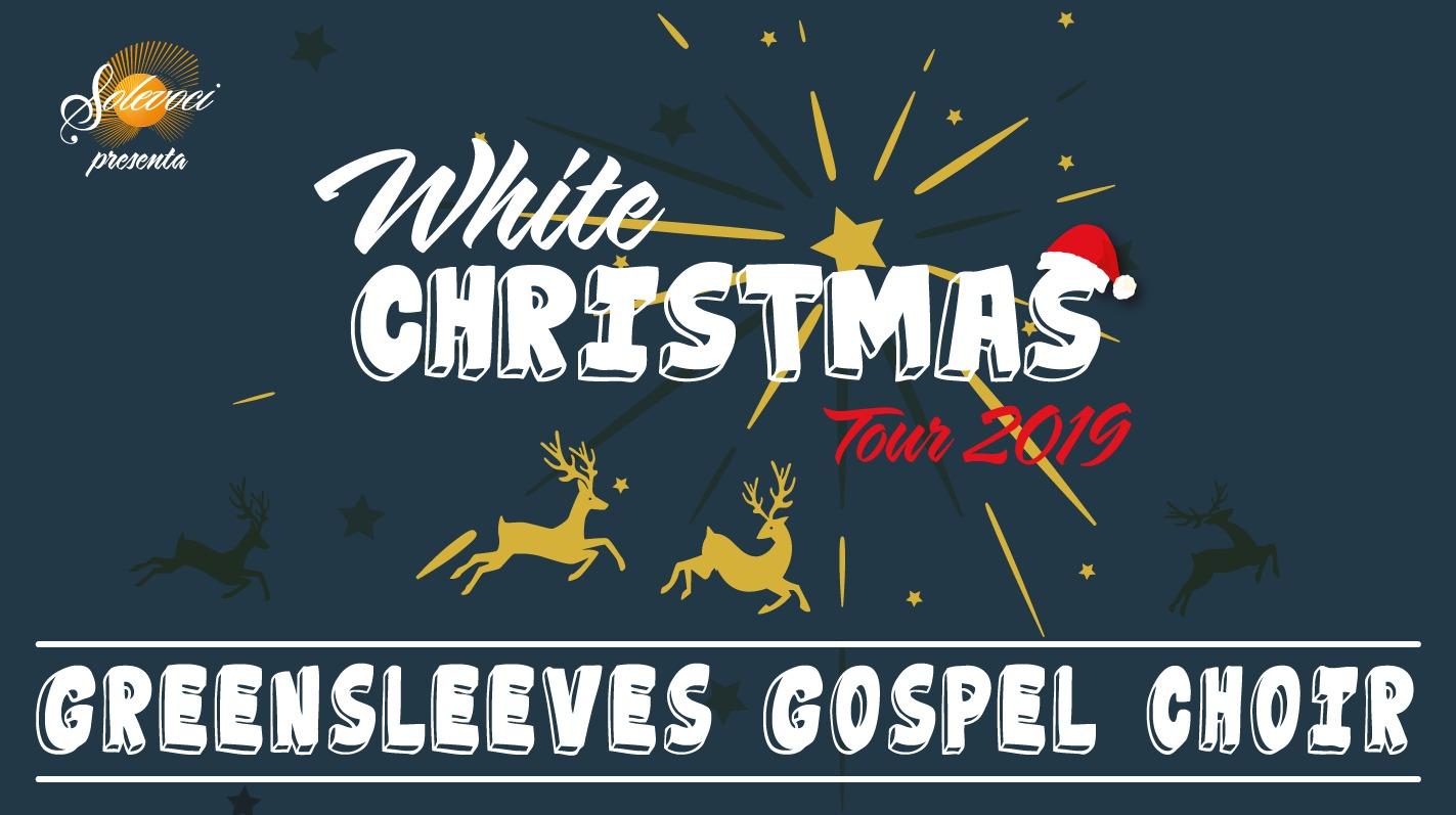 White Christmas Tour 2019