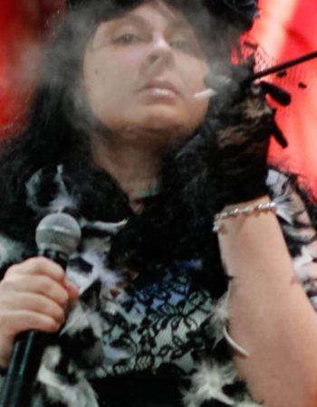 Lady Ainouk