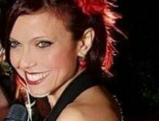 Tina Errigo