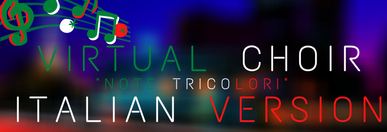 Note Tricolori